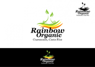 Rainbow Organic in Costa Rica looking for logo  - Entry #108