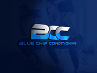 Blue Chip Conditioning Logo - Entry #126