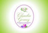 Claudia Gomez Logo - Entry #353