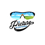 Picture in Paradise Logo - Entry #74