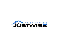 Justwise Properties Logo - Entry #324