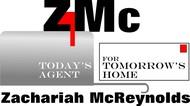 Real Estate Agent Logo - Entry #66
