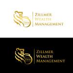 Zillmer Wealth Management Logo - Entry #374