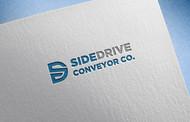 SideDrive Conveyor Co. Logo - Entry #493