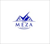 The Meza Group Logo - Entry #104