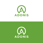 Adonis Logo - Entry #21