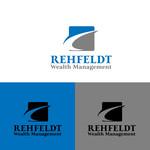 Rehfeldt Wealth Management Logo - Entry #470