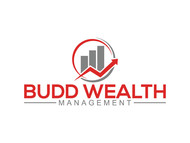 Budd Wealth Management Logo - Entry #154