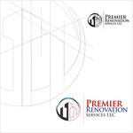 Premier Renovation Services LLC Logo - Entry #189