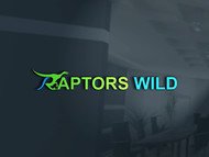 Raptors Wild Logo - Entry #15