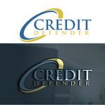 Credit Defender Logo - Entry #107