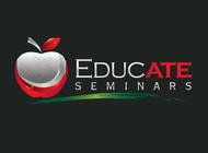 EducATE Seminars Logo - Entry #115