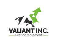 Valiant Inc. Logo - Entry #220
