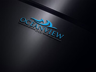 Oceanview Inn Logo - Entry #7