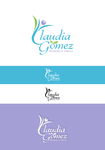 Claudia Gomez Logo - Entry #134