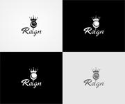 REIGN Logo - Entry #176