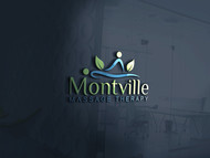 Montville Massage Therapy Logo - Entry #140
