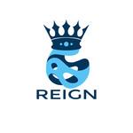 REIGN Logo - Entry #258