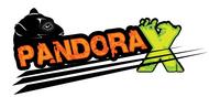 Pandora X Logo - Entry #29