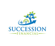 Succession Financial Logo - Entry #739