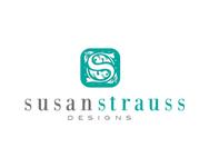 Susan Strauss Design Logo - Entry #18