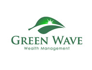 Green Wave Wealth Management Logo - Entry #148
