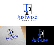 Justwise Properties Logo - Entry #207