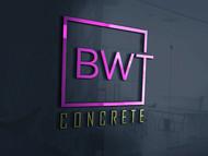 BWT Concrete Logo - Entry #261