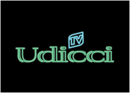 Udicci.tv Logo - Entry #46