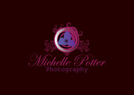 Michelle Potter Photography Logo - Entry #109