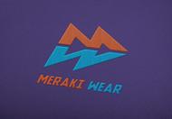 Meraki Wear Logo - Entry #211