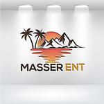MASSER ENT Logo - Entry #388