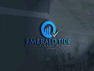 Emerald Tide Financial Logo - Entry #227