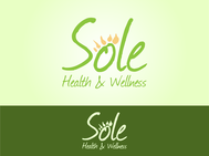 Health and Wellness company logo - Entry #96