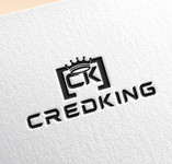 CredKing Logo - Entry #69