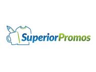 Superior Promos Logo - Entry #111