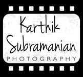 Karthik Subramanian Photography Logo - Entry #19