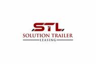 Solution Trailer Leasing Logo - Entry #191