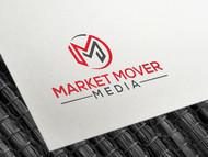 Market Mover Media Logo - Entry #309