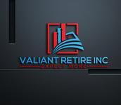Valiant Retire Inc. Logo - Entry #234
