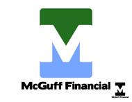 McGuff Financial Logo - Entry #64