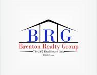 Brenton Realty Group Logo - Entry #98