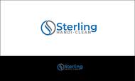 Sterling Handi-Clean Logo - Entry #96