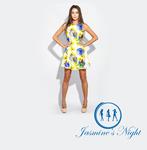 Jasmine's Night Logo - Entry #49