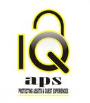 IQaps Logo - Entry #88