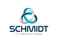 Schmidt IT Solutions Logo - Entry #232