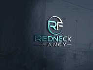 Redneck Fancy Logo - Entry #150
