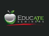 EducATE Seminars Logo - Entry #84
