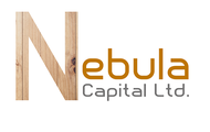 Nebula Capital Ltd. Logo - Entry #26