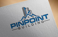 PINPOINT BUILDING Logo - Entry #98